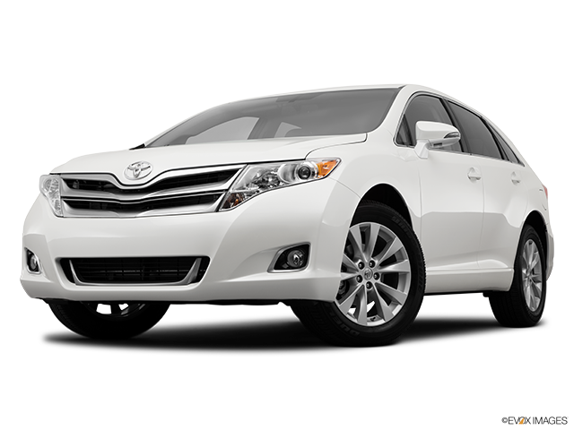 2015 Toyota Venza in Westborough MA