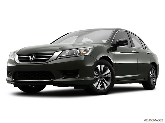 2015 Honda Accord Sedan in North Plainfield NJ