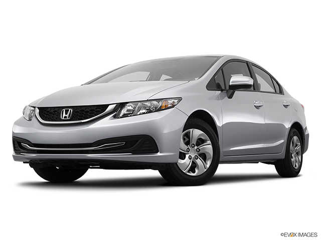 2015 Honda Civic Sedan in North Plainfield NJ