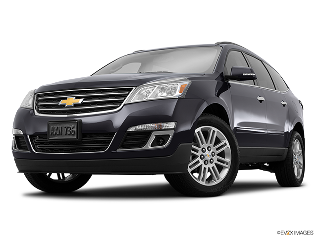2015 Chevrolet Traverse in Jacksonville NC