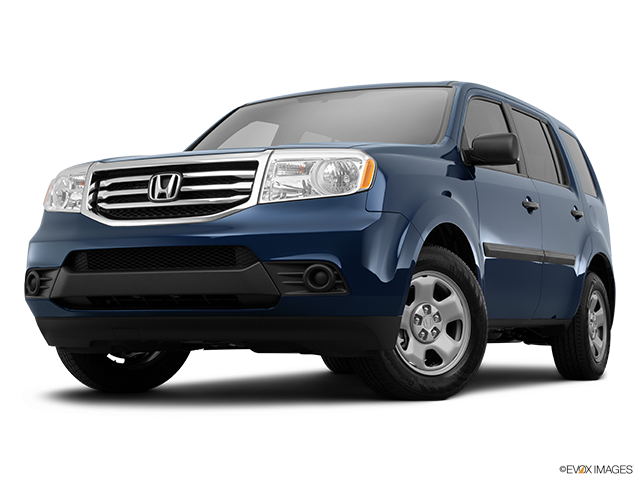 2015 Honda Pilot in North Plainfield NJ