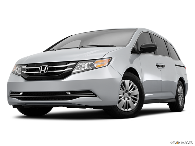 2015 Honda Odyssey in North Plainfield NJ