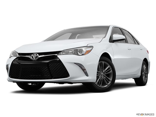 2015 Toyota Camry in Westborough MA