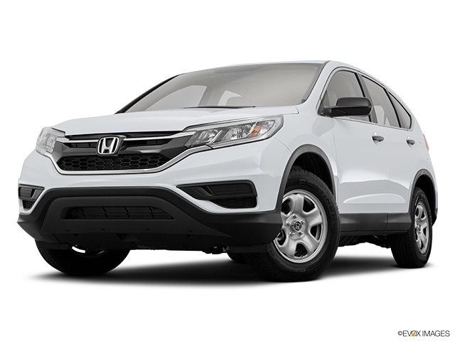 2015 Honda CR-V in North Plainfield NJ